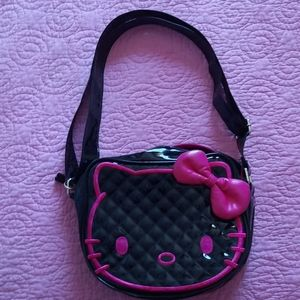 Loungefly x Hello Kitty Bag